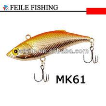 big Vib fishing lure manufacturer bait