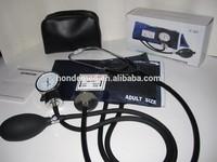 PVC Normal aneroid sphygmomanometer (standard)