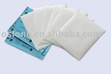 Oslong B318T paper abrasive sheet