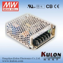 MEAN WELL 35W Dual Output CE CB Switching Power Supply
