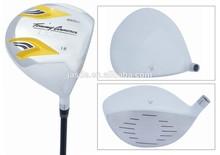 alloy golf club