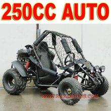 Automatic 250cc Off Road Go Kart