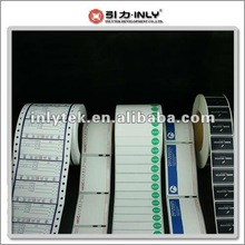Blank / Printed Adhesive Labels