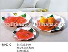 acrylic candy tray