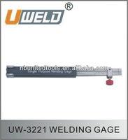 weld measure gauge UW-3221