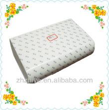 Multi fold N M Z fold Hand Towel paper
