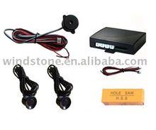 Buzzer Alarm Audible Indication Parking Sensor System