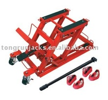 Torin BigRed Motorcycle tools lift jack 680kgs