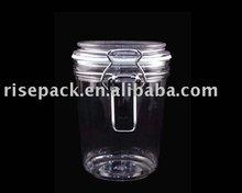 PET Kilner Jar (Airtight Jar)