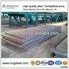 Steel plate 1045, 1050, 1008, 4140, 5140, ST52