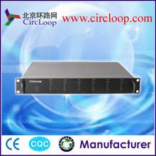 Sp108 vintage 1 de extremo a extremo 22 ASI / 3 G SDI / HD SDI / SDI distribuidor de corriente para automóvil