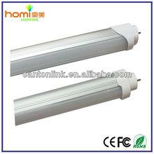 1200 LED fluorescent tube light 18W for home lighting and industrial lighting