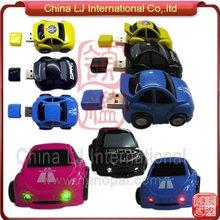 Custom car usb stick, mini car shape usb pen drive, cute car usb flash drive
