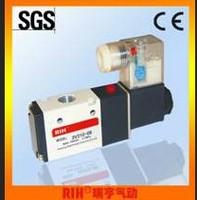 2/3 way RIH pneumatic Air control valve china factory