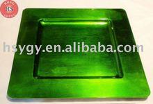 PP Square plastic tray