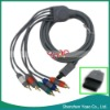 Wholesales! Component Cable For Wii(HDTV High Defini)