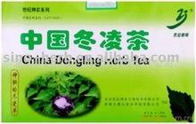 Herbal tea,Chinese herbal medicine,throat cleaning herbal tea