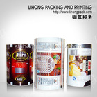 Biscuits Laminating Plastic Wrap / Auto Packing Film