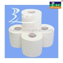 mix pulp household toilet tissue paper roll