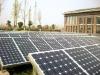 new energy--180W solar panel, 24V
