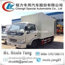 Mini Van Truck, chinese mini truck
