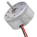 Trf-300ca 1.5 voltios dc motor eléctrico