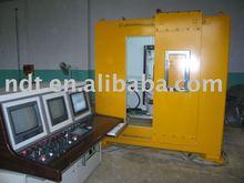 x ray machine(test casting )