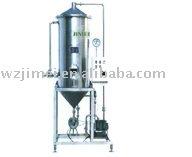 Vacuum degasser Deodorization Unit/Vacuum Degasser