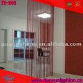 Hilo cortina cortina de la puerta o ventana cortina