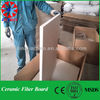Ceramic Fiber Board boiler insulation material