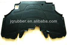 LG HITACHI tractor excavator rubber mat