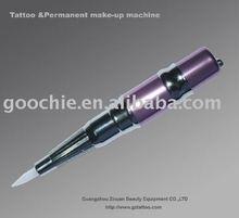 Permanent Makeup Tattoo Machine/ factory supply