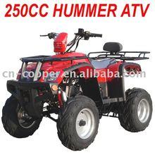 Hammer ATV 250cc