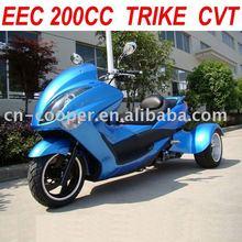 200cc EEC Trike