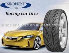 Racing tyre