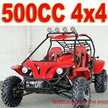 500cc 4x4 Buggy