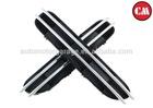 Auto parts Chrome Fender air flow vent Side Grill for BMW M5 E39 E60