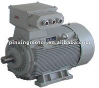 Y three phase ac inducion motor electric