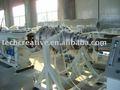 Pead/ppr/pp tubulação que faz a máquina