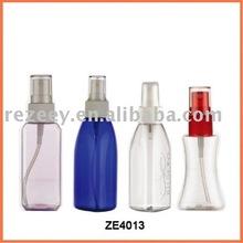Pump spray air freshener