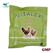 multivitamin powder (health food supplement)