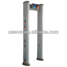 VO-1000A Walk Through Metal Detectors