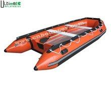 2014 hot inflatable sport boat motor boat