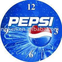 Pepsi advertising 3D Lenticular flip bottle cap label