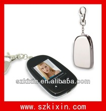 1.5 inch LCD Keychain digital photo frame suit for gift