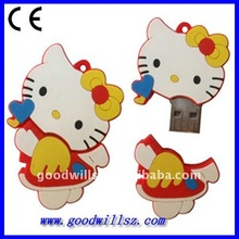 Cartoon Characters Stock Usb Cable Bulk Buy From China