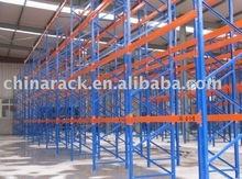 Warehouse heavy duty rack