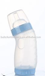 2013 Sagacious Style Anti-Flatulence Baby Bottle