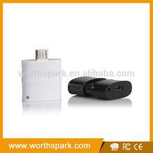OTG USB smartphone micro mini usb Android USB drive