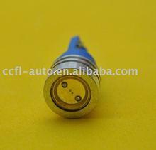 High Power Blue Car LED Corner Light T10 Wedge Bulb